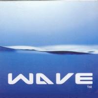 웨이브 (Wave) - 1집 Wave