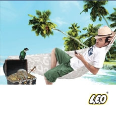 리오(L.E.O) - 보물섬