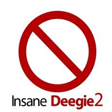 디지 (Deegie) - Insane Deegie 2