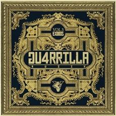 바스코(Vasco) - Guerrilla Muzik Vol.3 Exodos
