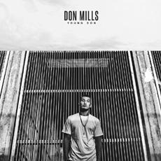 던밀스(Don Mills) - 1집 Young Don
