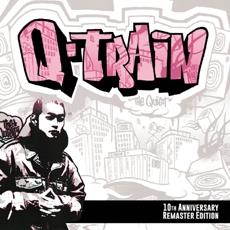 더 콰이엇 (The Quiett) - 2집 Q Train [리마스터] <포스터>