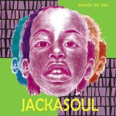 메이슨 더 소울(Mayson The Soul) - 미니앨범 Jackasoul