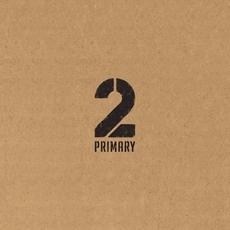 프라이머리 (Primary) - 정규 2집 2 [일반반]