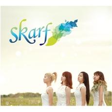 SKARF(스카프) - 싱글앨범 skarf