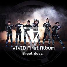 비비드 (VIVID) - 정규 1집 Breathless