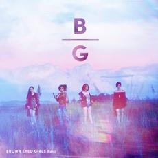 브라운 아이드 걸스 (Brown Eyed Girls) - 정규 6집 Basic <포스터>