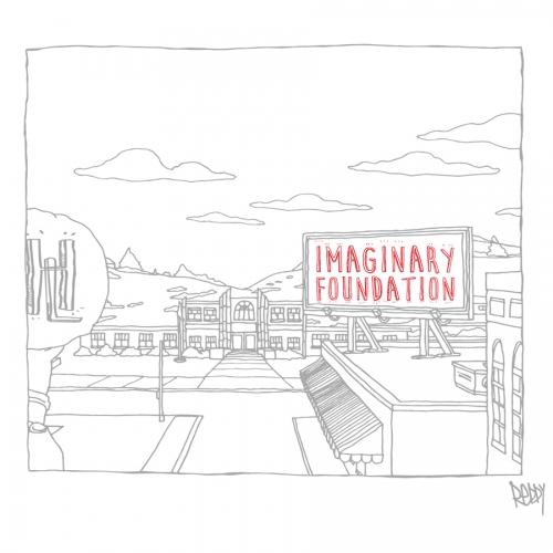 레디(Reddy) - Imaginary Foundation