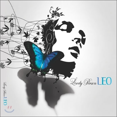 Leo (레오) - 1집 Lovely Person