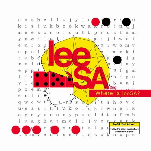 리싸 (leeSA) - 정규 2집 Where Is leeSA?