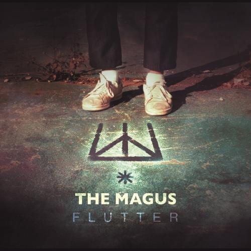매거스 (The magus) - Flutter