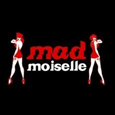 매드모아젤 (Madmoiselle) - 매드모아젤 [미니앨범]