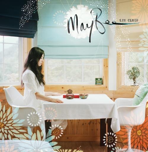 메이비 (MayBee) - 2집 Luv Cloud