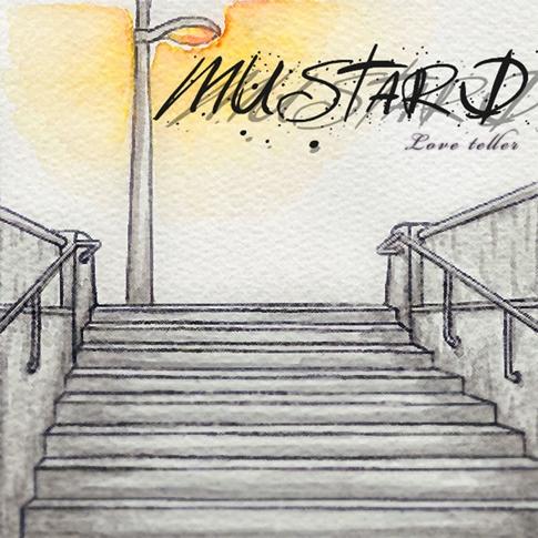 머스타드 (Mustard) - Love Teller [EP]
