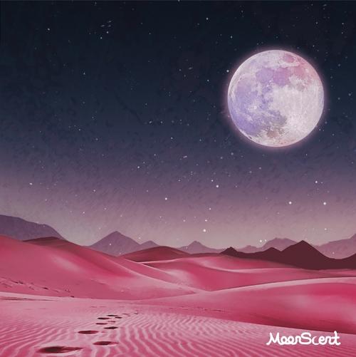 문센트 (Moonscent) - Trace [EP]