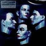Kraftwerk (크라프트베르크) - Electric Cafe [수입]