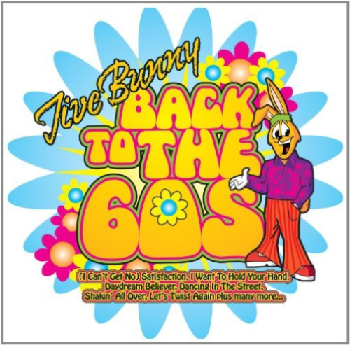 Jive Bunny - Back To The 60s [수입]
