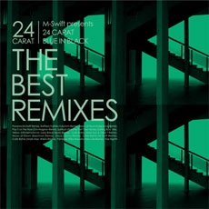 24-Carat - Blue in Black : The Best Remixes