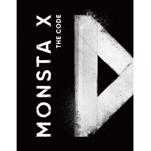 몬스타엑스 (MONSTA X) - 미니앨범 5집 : The Code <포스터>
