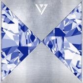 세븐틴 (Seventeen) - 미니앨범 1집 : 17 CARAT : 아낀다