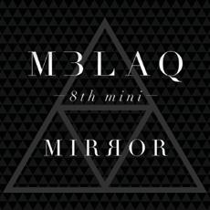 엠블랙 (MBLAQ) - 미니 8집 거울 (Mirror) <포스터>