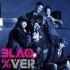 엠블랙 (MBLAQ) - 4th 미니앨범 : BLAQ% Ver. (블랙퍼센트 버전)
