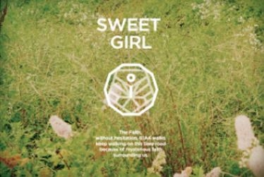 B1A4 - 미니앨범 6집 : Sweet Girl [Boy Ver. / Flower Ver. / Butterfly Ver.] <포스터종료>