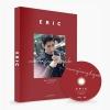에릭(문정혁) - ERIC in HONGKONG 에릭의 첫번째 홍콩 화보집[B버전]