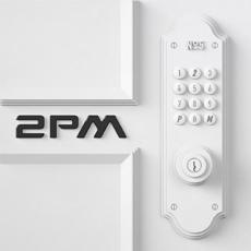2PM - 정규 5집 NO.5 [NIGHT ver.]
