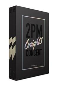 투피엠 (2PM) - 2017 2PM CONCERT '6Nights' [3disc]