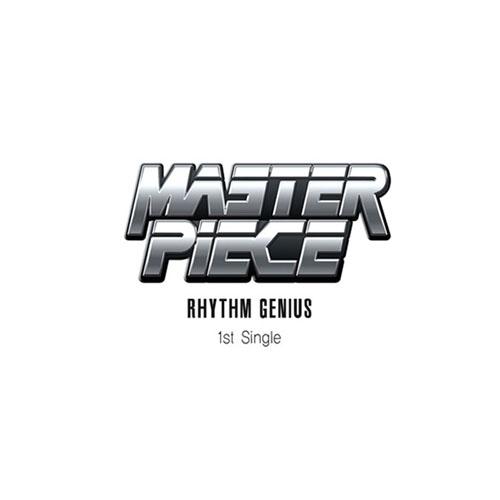 치타 & 크러쉬 - Masterpiece: 1st Single Rhythm Genius