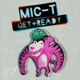 Mic-T (마이크티) - Get Ready
