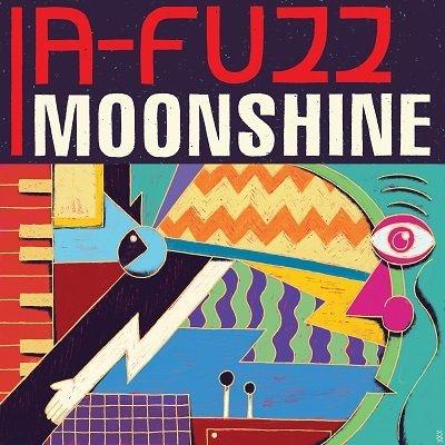 에이퍼즈(A-FUZZ) - EP 2집 Moonshine