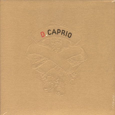 D.CAPRIO (디카프리오) - MY FIRST FLIGHT