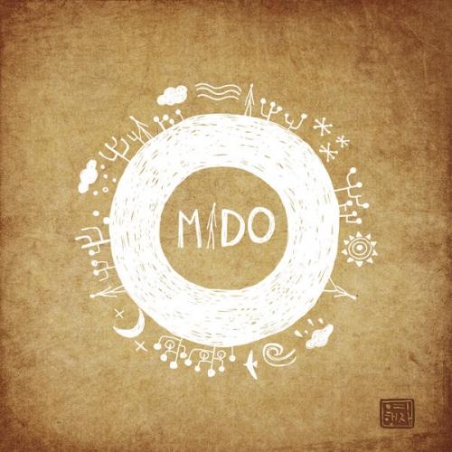미도 (Mido) - 여행자