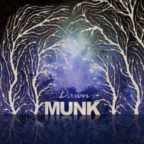 뭉크 (Munk) - Dawn [EP]