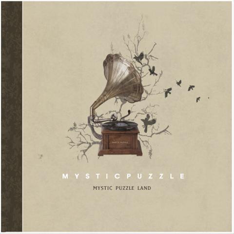 Mystic Puzzle (미스틱 퍼즐) - Mystic Puzzle Land