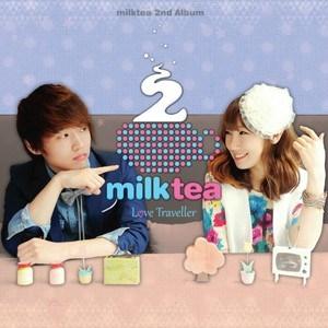 밀크티 (Milk Tea) - 2집 Love Traveller