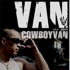 반(Van) - Cowboy VAN