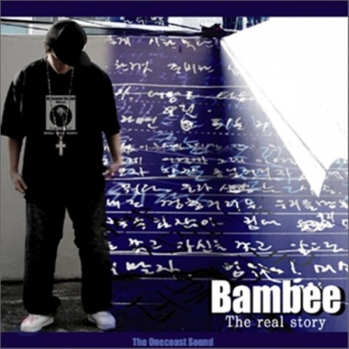 Bambee (밤비) - The Real Story