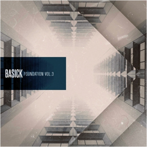 베이식 (Basick) - Foundation Vol.3