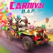 B.A.P (비에이피) - 미니앨범 5집 : CARNIVAL [일반 Ver.] <포스터>