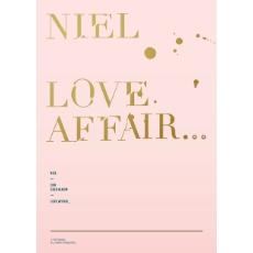 니엘 (Niel) - 미니 2집 Love Affair <포스터 2종 중 랜덤 증정>