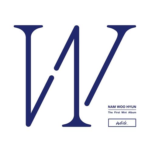 남우현(Nam Woo Hyun) - 미니앨범 1집 : Write..