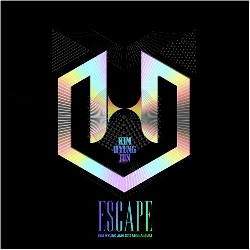 김형준 - 미니 2집 Escape [CD+DVD 디지팩]