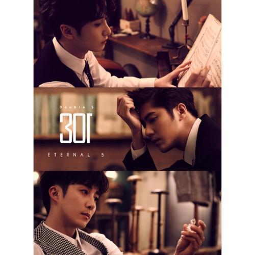 더블에스301 - 미니앨범 Eternal 5 [디지팩]