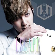 김형준 - 일본 미니 2집 Escape [CD+80p 화보집] [디지팩] [수입]