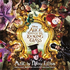 Alice Through the Looking Glass (거울나라의 앨리스 O.S.T.) - Danny Elfman