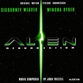 Alien 4 : Resurrection (에이리언 4) OST