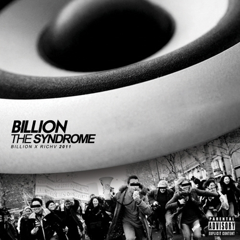 Billion (빌리언) - The Syndrome